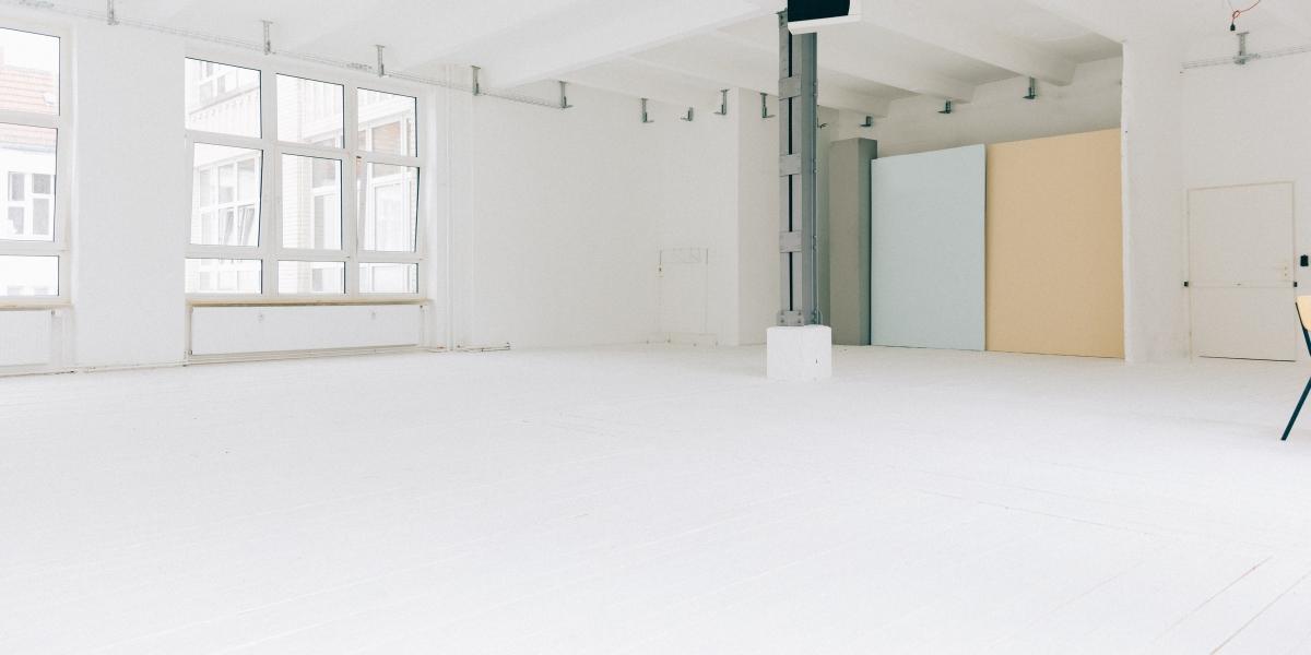 Welcome Home Studio – Studio / Space in Berlin Neukölln